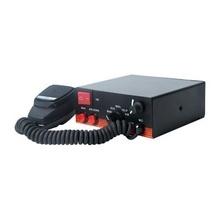 Xels100 Epcom Industrial Sirena Electronica De 100 W De Pote