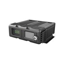 Xmr401ahd Epcom Video Grabador Movil Tribrido Soporta 4ch A