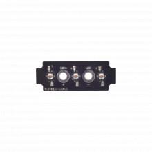 Z0110r Epcom Industrial Signaling Tablilla De Reemplazo Con