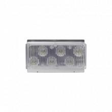 Z37m6b Epcom Industrial Modulo De Reemplazo De 6 LED Para Ba