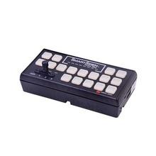 Z85361208a Federal Signal Cabezal Para SSP3000. accesorios -