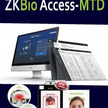 ZKT0740006 Zkteco ZKTECO ZKBAACP15 -Licencia de control de a
