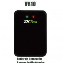 ZKT0770003 Zkteco ZKTECO VR10- Radar de Deteccion de Barrera