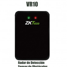 ZKT0770003 Zkteco ZKTECO VR10 - Radar de Deteccion para Cont