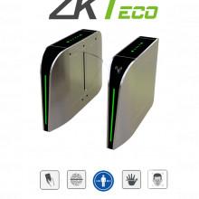 ZKT0910010 Zkteco ZKTECO FBL300 - Flap Barrier de Aleta Retr