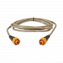 000012751 Simrad Cable Ethernet Amarillo 5 Pin 2 M 6.5 Ft