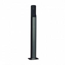 001DIRCN Came Base de PVC para fotoceldas CAME Color Negro