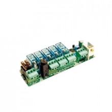 002lbd2 Came Tarjeta Para Conexion De 2 Baterias De Respaldo