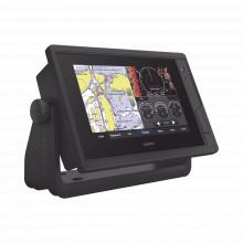 100173802 Garmin GPSMAP 722XS Con Mapa Base Mundial Sonar C