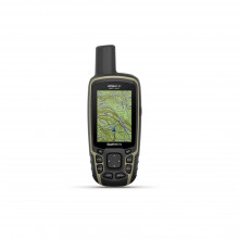 100245100 Garmin GPS Portatil GPSMAP 65 Con Pantalla A Color