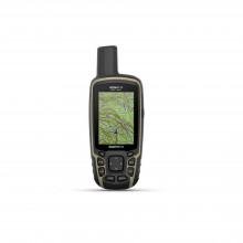 100245100 Garmin GPSMAP 65 GPS Portatil Con Pantalla A Colo