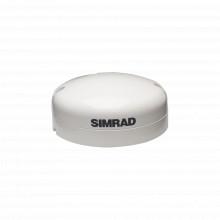 11043001 Simrad GS25 Antena GPS Con Brujula Integrada antena
