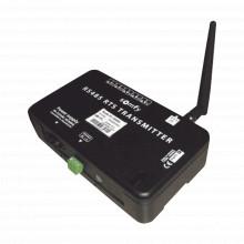 1810803 Somfy Interfaz Convertidor De Senal RTS / RS232 / R