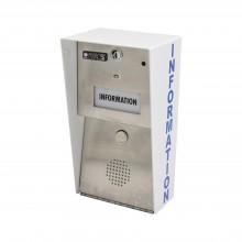 1819080 Dks Doorking Estacion De Informacion / Llame Al Cent