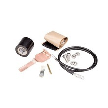 2049891 Andrew / Commscope Kit De Aterrizaje Para Cable De 1