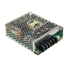 S100f12 Meanwell IFuente De Poder Industrial DC 12 Vdc 8.5