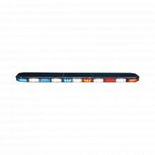 21trpl47c135075 Code 3 Torreta 47 Serie 21 Con 66 LEDs Fren
