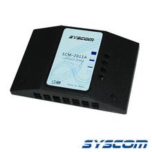 Scm1520a Syscom Controlador Computarizado De Carga Y Descarg