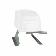 2600671 Dks Doorking Montaje tipo pedestal para motor 6100-0