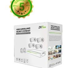 ZTD134001 Zkteco ZKTECO 3104XECLKIT - Kit de DVR de 4 canale