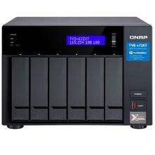 QNP1920028 Q-NAP QNAP TVS672XTI38G - NAS Servidor de archiv