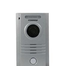 29100 COMMAX COMMAX DRC40K - Frente de calle de aluminio in