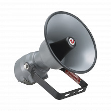 300x120240 Federal Signal Industrial Altavoz Amplificado Sel