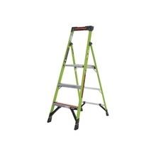 Mightylite5ia Little Giant Ladder Systems Escalera De Alumin