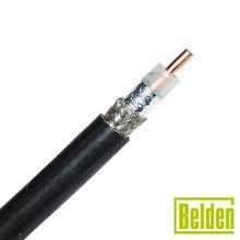 9913 Belden Cable Coaxial Tipo RG-8/U Conductor Central De