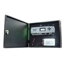 Apx2000 Zkteco - Accesspro Controlador De Acceso Para 2 Puer