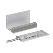 Sm226l3q Enforcer Secolarm Contacto Magnetico De Uso Rudo Pa