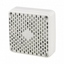 450e024 Federal Signal Industrial Bocina Electronica Vibrato