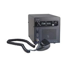 Ica220b Icom Radio Movil Aereo Base Con Fuente De Poder PS-