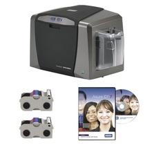 50610 Hid Kit De Impresora De Tarjetas PVC DTC1250e/ Una Car