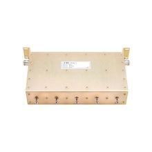 02515c Emr Corporation Preselector 440-512 MHz Ancho-Banda