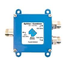 859922 Wilsonpro / Weboost Diplexer/Combinador 600-960 MHz /