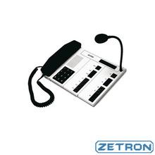 9019628 Zetron Kit De Despachador De Escritorio Modelo 227.