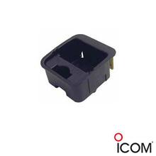 Ad81 Icom Cup Adaptador Para Bateria BP-195 BP-196 Requiere