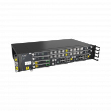 An551604full Fiberhome Mini OLT Carrier Class Para Aplicacio