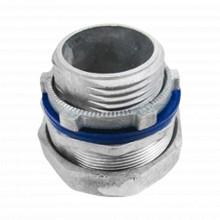 Anchlr38 Anclo Conector Recto Para Tubo Tipo Liquidtight De