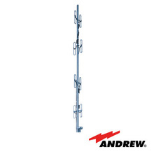 Andrew / Commscope Db408b Antena Base De 8 Dipolos 450 - 47