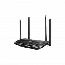 Archerc6 Tp-link Router Inalambrico AC 1200 Doble Banda 1 Pu