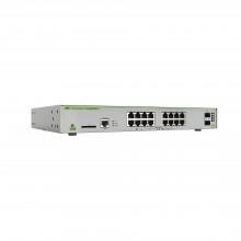 Atgs970m18psr10 Allied Telesis Switch PoE Administrable Cen