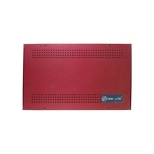 Bb17 Fire-lite Alarms By Honeywell Gabinete Para Dos Bateria