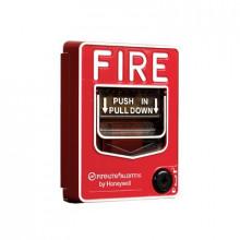 Bg12lx Fire-lite Estacion Manual De Emergencia Direccionable