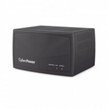 CL1000VR Cyberpower Regulador De Voltaje de 1000VA/500W Ent