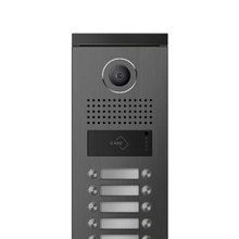 cmx1040119 COMMAX COMMAX DRC10ML - Frente de calle para 10