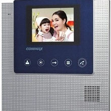 cmx104067 COMMAX COMMAX CDV43U - Monitor color 4.3 pulgadas