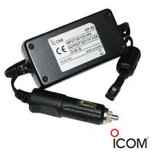 Cp20 Icom Adaptador Vehicular Con Conexion A Entrada De Ence