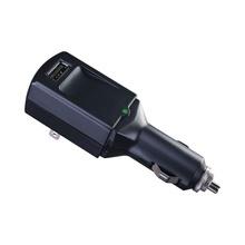 Cptuc01 Cyberpower Cargador USB Portatil Con Entrada 120 Vc